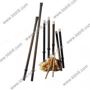 Drill rods