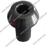 coupling for mining bits