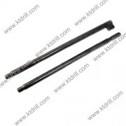 Furnace drill rods