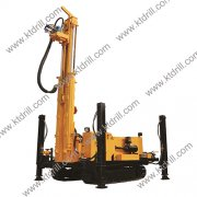 W200 Water Well Drill Rig
