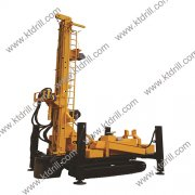500A Down the Hole Drill Rig