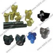 Furnace Drill tools