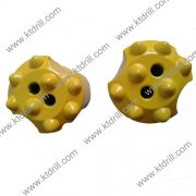34mm button bits